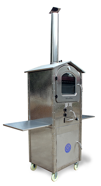 Pizza / Bread Ovens image