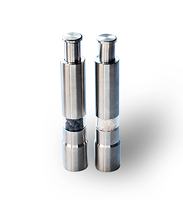 Image Salt/Pepper Grinder or Set