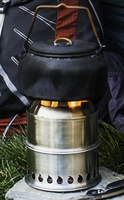 Image 304 SS Scout Stove