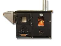 Image Cascade Cooktop Oven