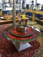 Image Mongolian Hotpot Stove Large