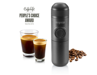 Image Off Grid Mini Espresso Coffee Pump