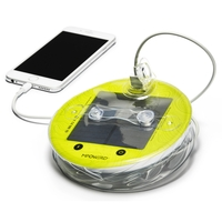 Image LUCI Pro Series Mobile Charging Clear