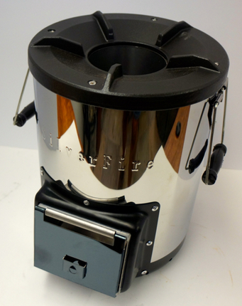 Survival Stove Backpacking Stove Portable Wood Stove
